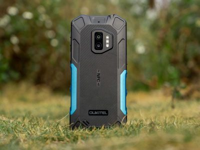 Oukitel WP12 Rugged phone review